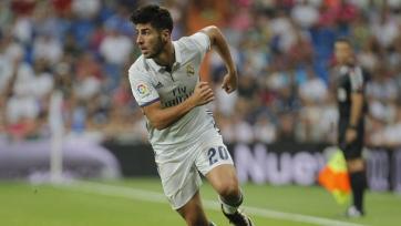 Асенсио сообщил руководству «Реала» о желании сменить клуб