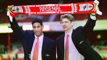 Ровно двадцать лет назад Арсен Венгер купил первого игрока в качестве тренера «Арсенала»