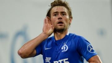 «Динамо» решило выкупить контракт Панченко