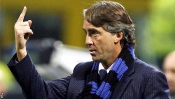 Роберто Манчини – фаворит на пост главного тренера «Лестера»