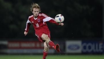 Официально: «Бавария» подписала контракт с вундеркиндом из «Метца»