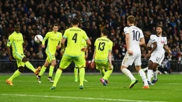 Матч «Тоттенхэм» – «Гент» побил рекорд посещаемости в Лиге Европы