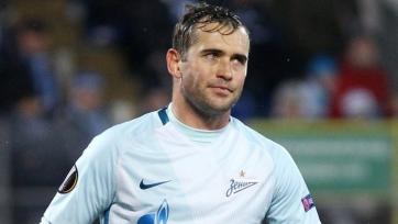 После завершения карьеры Александр Кержаков хочет остаться в «Зените»