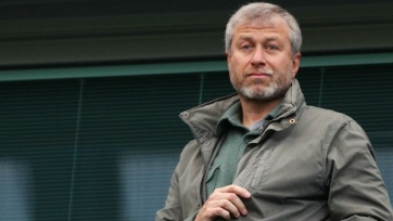 Абрамович готов продать часть акций «Челси»