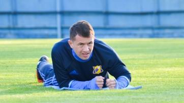 Андрей Препелицэ надеется на российские морозы в противостоянии с «МЮ»