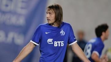Официально: Дьяков вернулся в московское «Динамо»