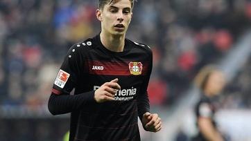«Бавария» положила глаз на таланта из «Байера»