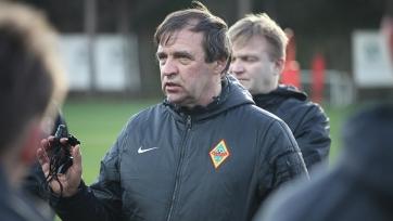 Официально: Бородюк – наставник сборной Казахстана
