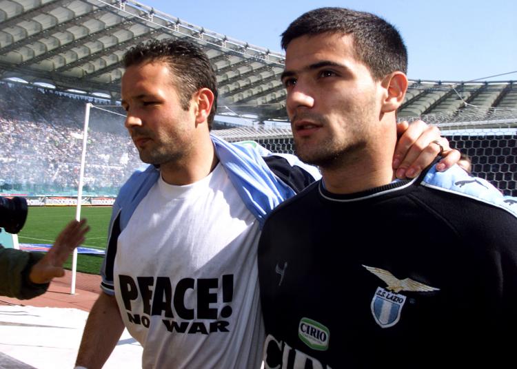 Улетевшие орлы. 5 игроков, о продаже которых пожалел «Лацио»