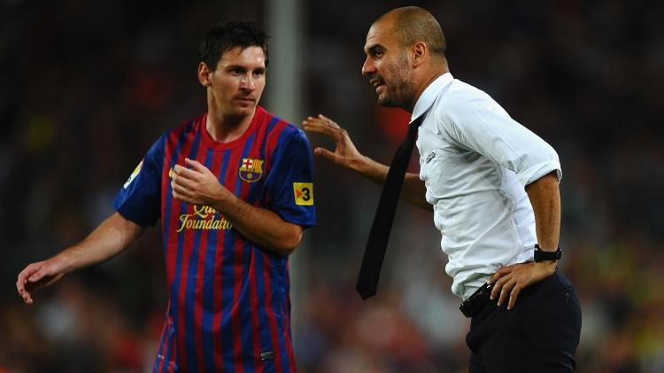 Чёртовы любимчики. Кого Пеп забрал бы из «Барселоны»?