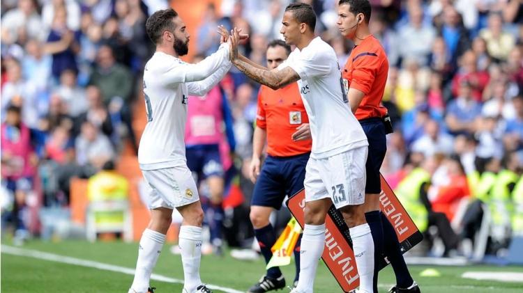 Ключи от всех дверей. Как «Реалу» защитить титул ЛЧ?