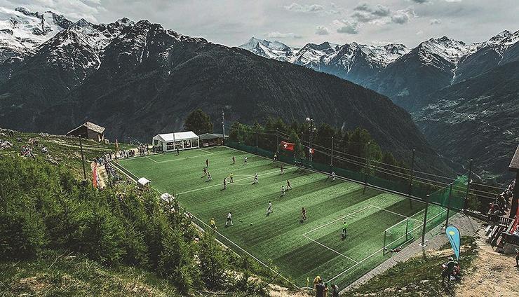 20 вещей, которые должен сделать каждый поклонник футбола