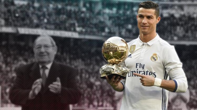 Почему рекорды Роналду – полное фуфло