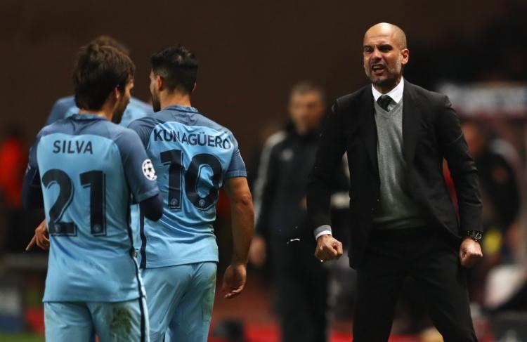 «Они взяли «Сити» за глотку и не отпускали». Реакция мира на вылет «Манчестер Сити» из ЛЧ