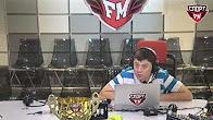 Спорт FM: 100% Футбола. Александр Шмурнов (16.03.2017)