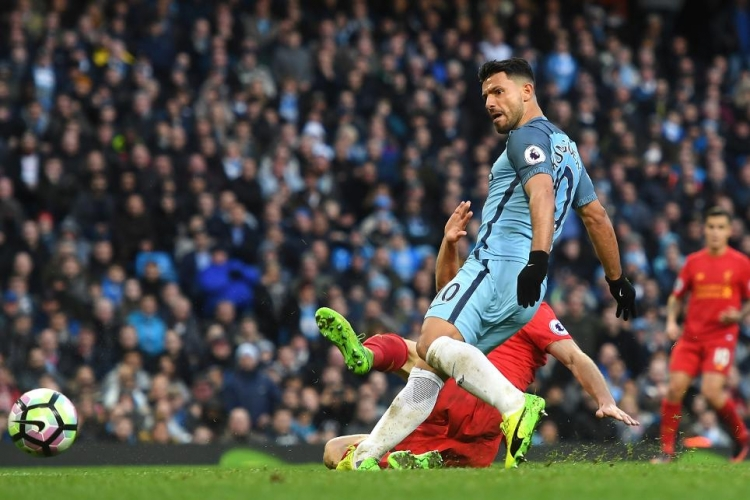 От титула к четвёрке. Почему «Манчестер Сити» и «Ливерпуль» не борются за титул