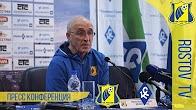 «Крылья Советов» - «Ростов»: послематчевая пресс-конференция