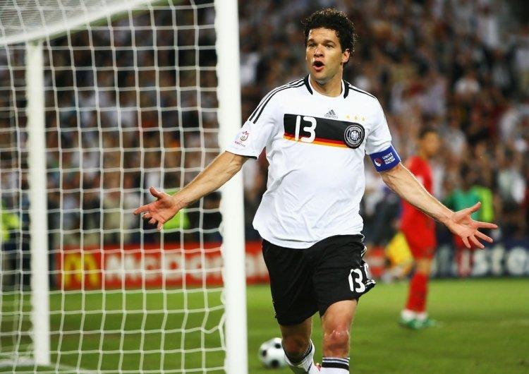Лучшие из лучших. Топ-15 величайших игроков сборной Германии