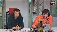 Спорт FM: 100% Футбола. Сергей Семак (23.03.2017)