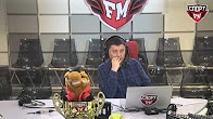 Спорт FM: 100% Футбола с Василием Уткиным (15.03.2017)