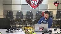 Спорт FM: 100% Футбола с Александром Бубновым. Сборная России (27.03.2017)