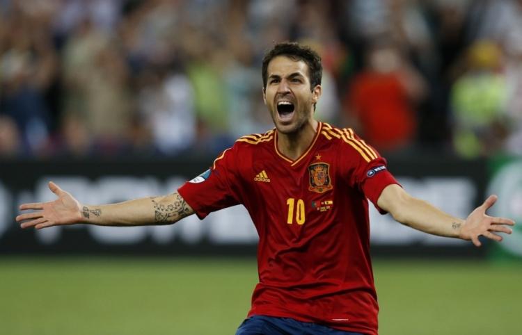 Игроки «Барселоны», которые выдавали свою лучшую игру за сборную