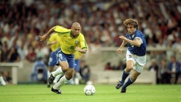 Каннаваро: «Роналдо – единственный игрок, который вселял в меня страх»
