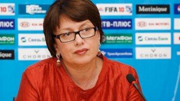 Экс-президент «Локомотива» Ольга Смородская раскритиковала нынешнее руководство клуба