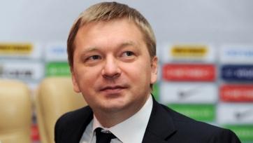 Гендиректор «Шахтёра» прокомментировал происходящее на стадионе клуба в Донецке