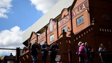 Дин Сондерс: «Астон Вилла» круче «Челси», «Тоттенхэма», «Эвертона» и «Манчестер Сити»