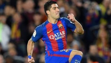Суарес: «Футболисты «Барселоны» приняли решение Луиса Энрике»