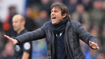 Антонио Конте назван лучшим тренером Лондона