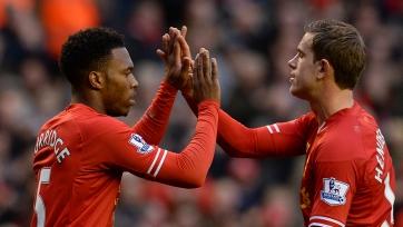 Старридж и Хендерсон против «Арсенала» не сыграют