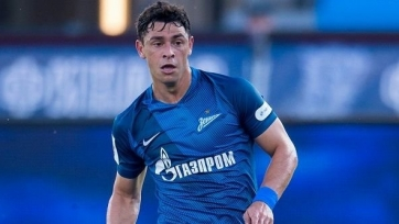 Жулиано может сыграть с Уругваем и Парагваем
