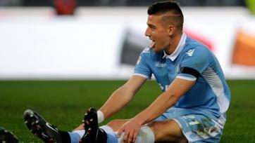 «Лацио» предложит Милинковичу-Савичу улучшенный контракт