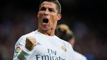 Роналду пропустит следующий матч «Реала»