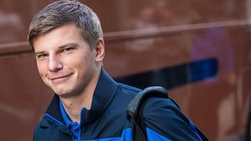 Андрей Аршавин: «Главное – чтобы «Кайрат» стал чемпионом»