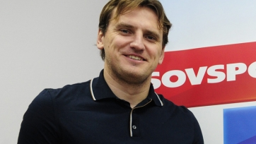 Дмитрий Булыкин: «Хочу построить в России клуб по европейским параметрам»