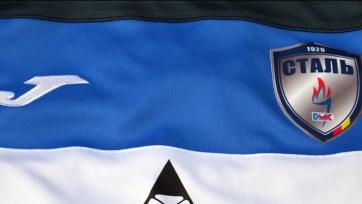 Футболисты украинской «Стали» готовы пожаловаться в ФИФА