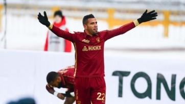 Билялетдинов: «Жонатас – единственный летний трансфер «Рубина», оправдавший себя»