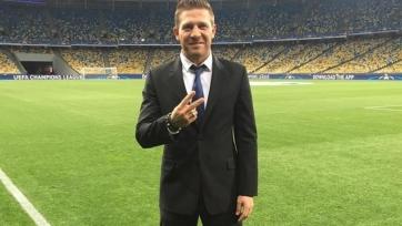 Воронин: «В Европе сомневаются в уровне футболистов с постсоветского пространства»