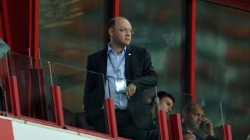 Геркус: «Локомотив» найдёт 7-10 миллионов евро на игрока уровня Промеса»