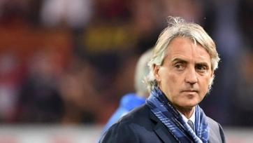 Манчини: «Хочу стать главным тренером сборной Италии»