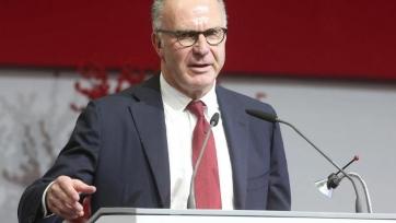 Глава «Баварии»: «Надеюсь, нам не выпадет «Ювентус» в четвертьфинале ЛЧ»
