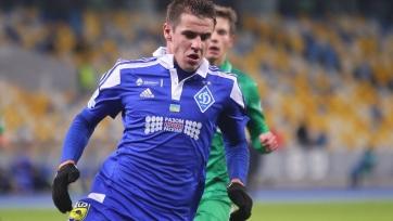 «Динамо» Киев выиграло у «Олимпика» благодаря голу Беседина