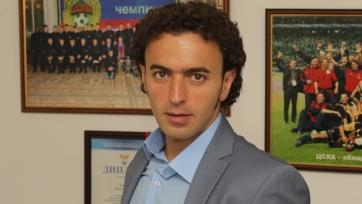 Роман Бабаев раскритиковал действия судей в матче ЦСКА и «Зенита»