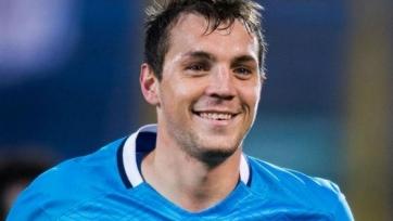 Артему Дзюбе не понравился газон на стадионе ЦСКА