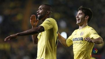 «Вильярреал» забил два безответных мяча «Эспаньолу»