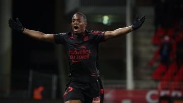 Троевластие в Лиге 1 – «Ницца» обыграла «Дижон» и нагнала ПСЖ с «Монако»