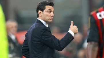 Монтелла: «Милан» хочет вернуться в еврокубки»
